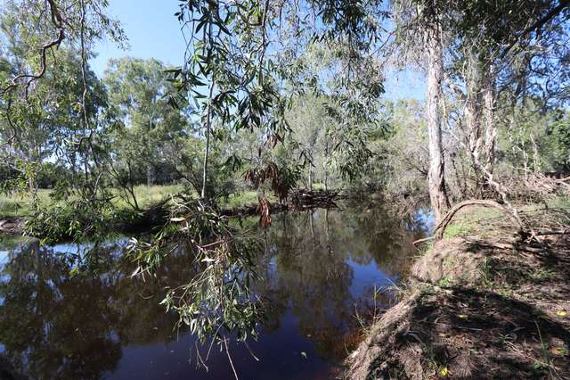 0 SOUTH ULAM Road, Bajool QLD 4699
