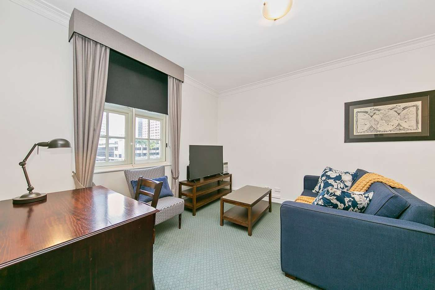 Main view of Homely apartment listing, 403/301 Ann Street, Brisbane City QLD 4000