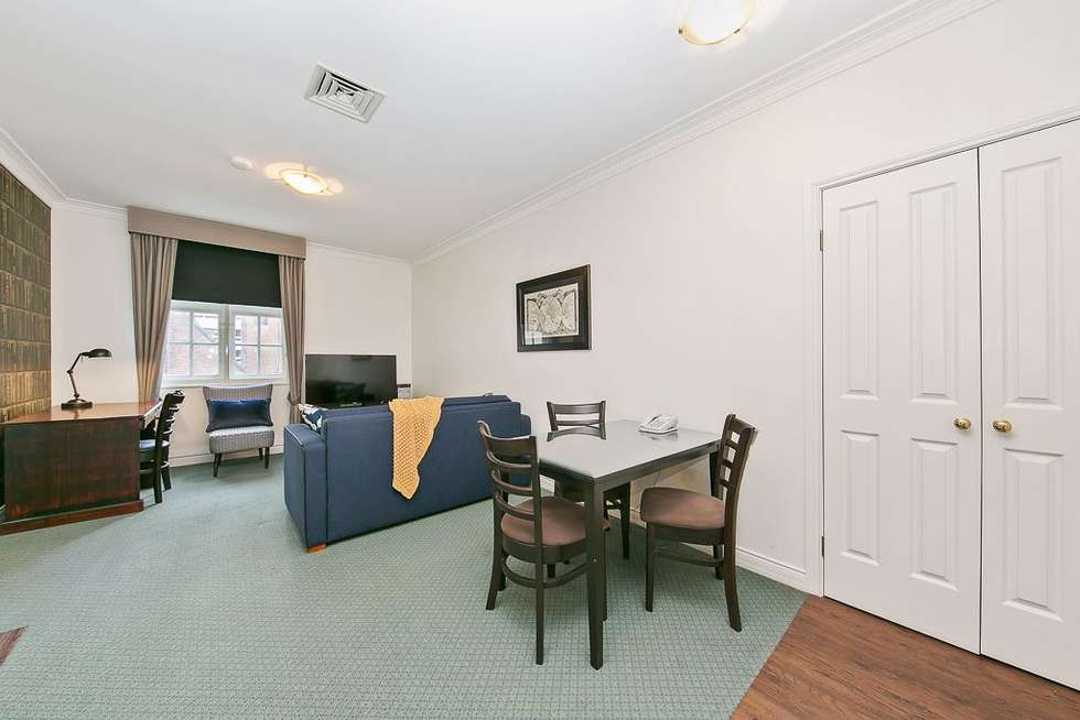 Second view of Homely apartment listing, 403/301 Ann Street, Brisbane City QLD 4000