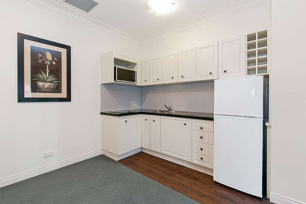 Fourth view of Homely apartment listing, 403/301 Ann Street, Brisbane City QLD 4000