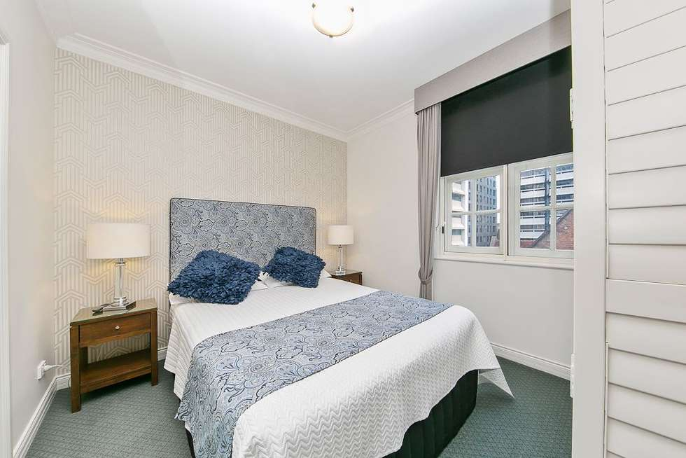 Fifth view of Homely apartment listing, 403/301 Ann Street, Brisbane City QLD 4000
