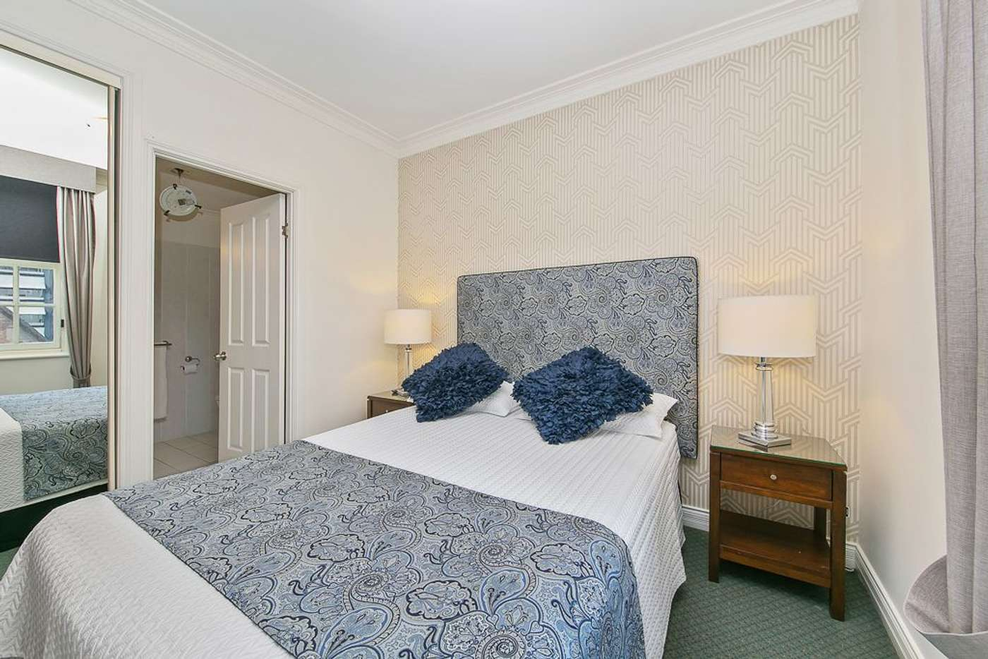 Sixth view of Homely apartment listing, 403/301 Ann Street, Brisbane City QLD 4000