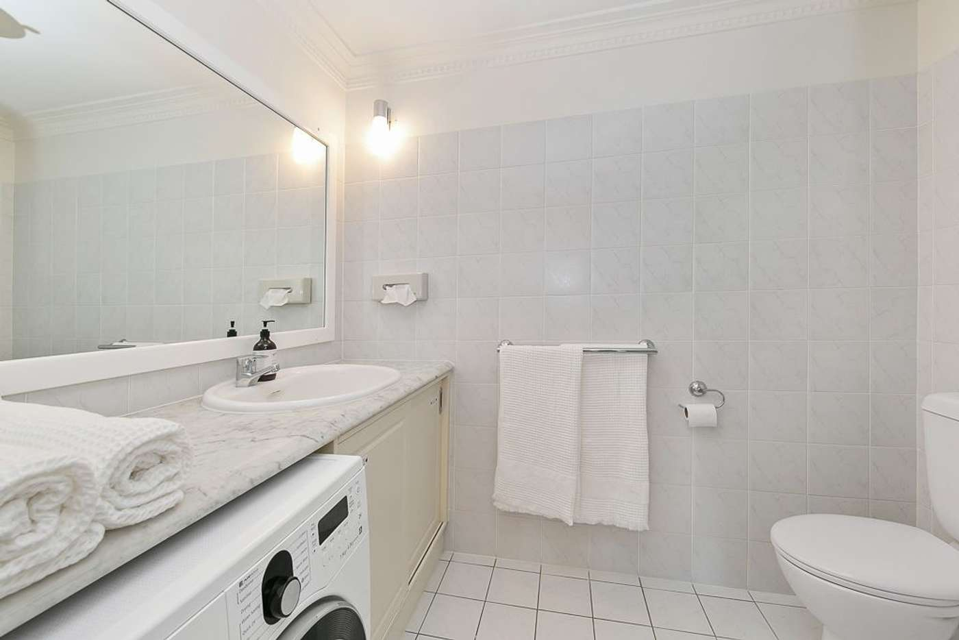 Seventh view of Homely apartment listing, 403/301 Ann Street, Brisbane City QLD 4000