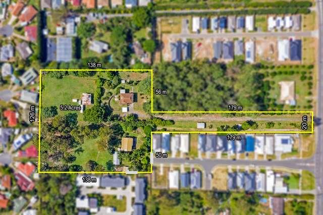 53 & 55 Crossacres Street, Doolandella QLD 4077