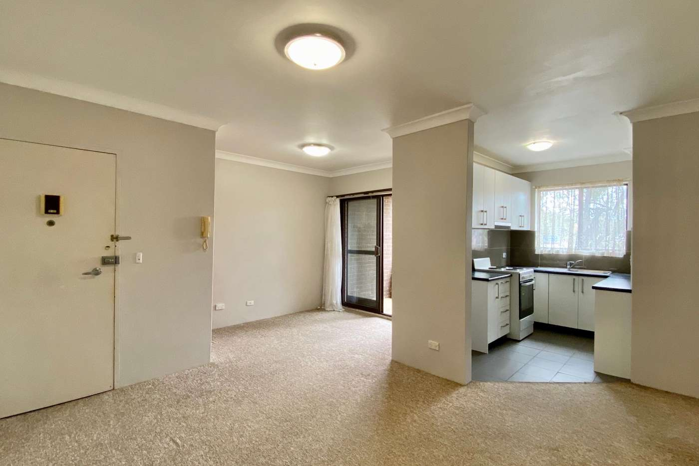 Main view of Homely unit listing, 3/27 Apsley Street, Penshurst NSW 2222
