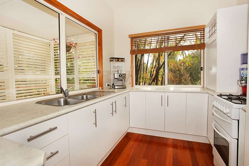 Second view of Homely house listing, 6 Kooyonga Court, Nambour QLD 4560