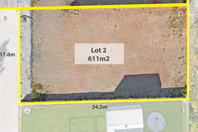 LOT 2 158A Clarks Road, Loganholme QLD 4129