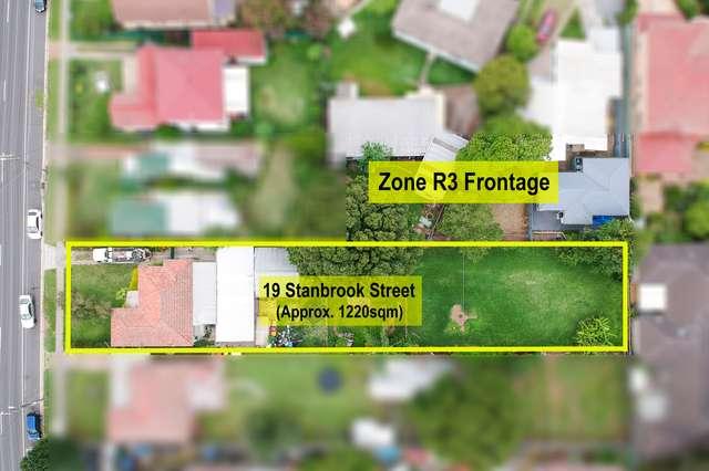 19 STANBROOK Street, Fairfield Heights NSW 2165