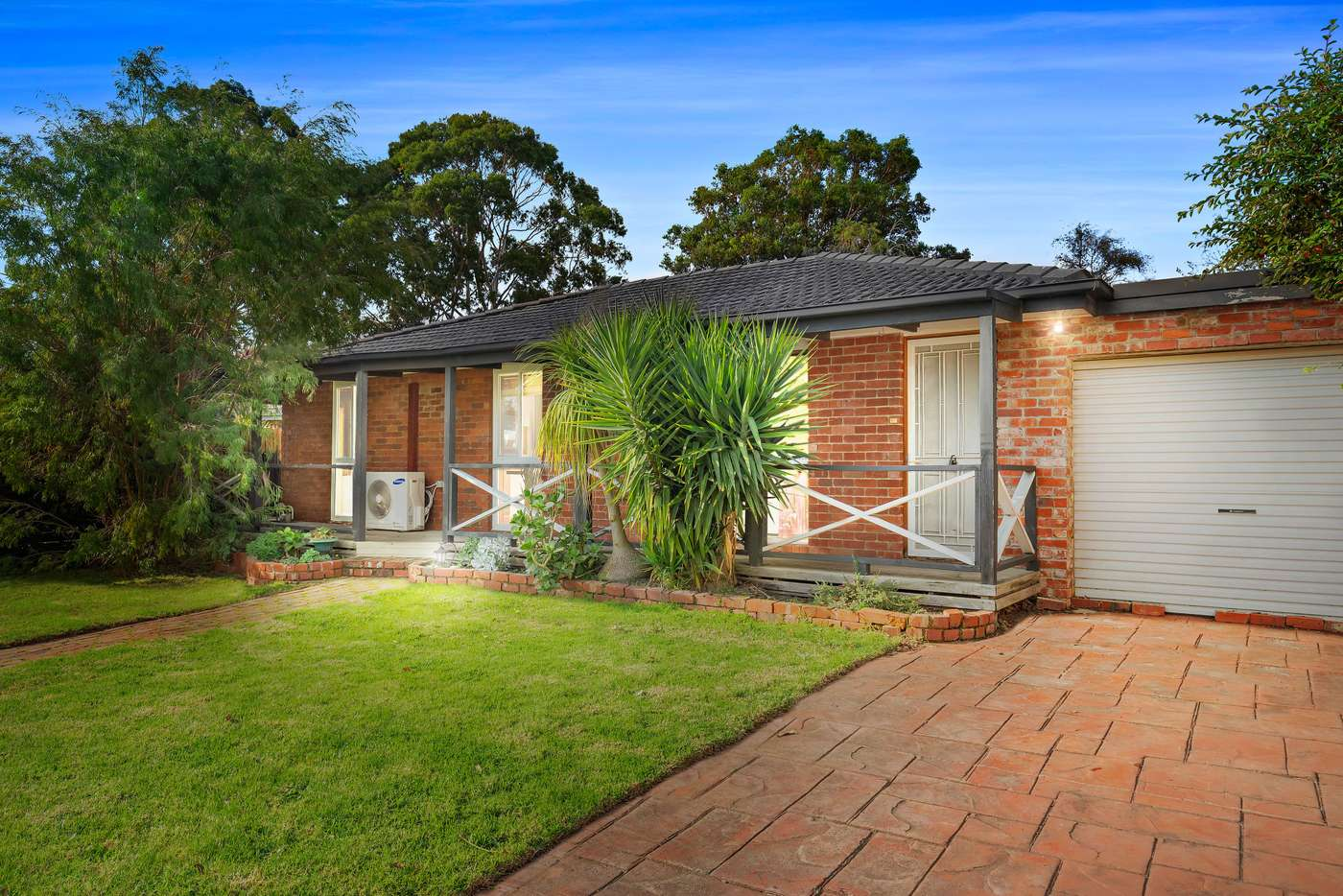 Main view of Homely house listing, 11 Deakin Crescent, Baxter VIC 3911