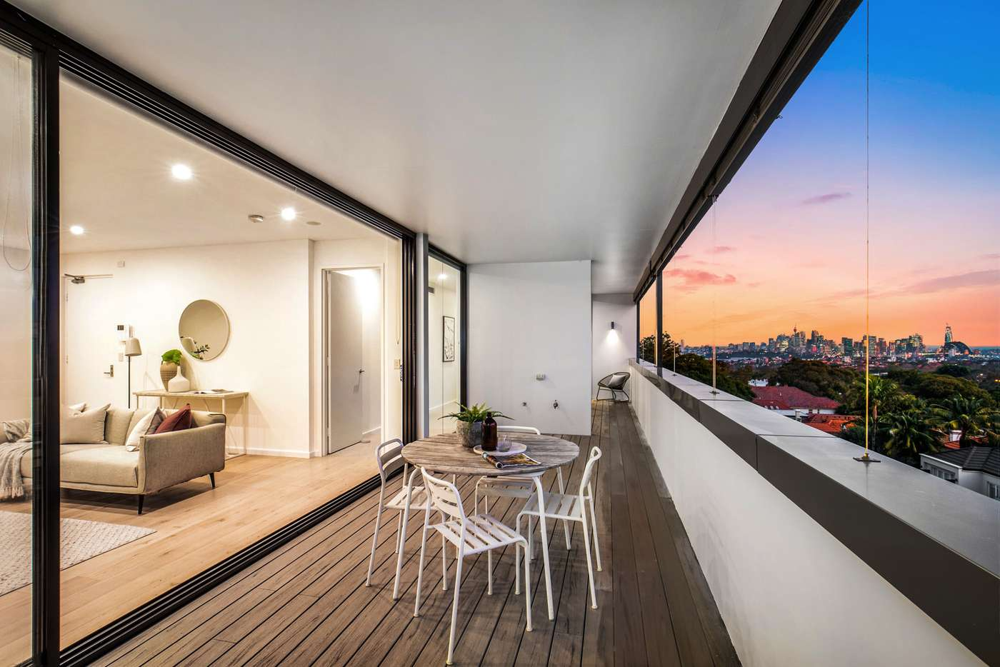Main view of Homely apartment listing, 16/5 Gurrigal Street, Mosman NSW 2088