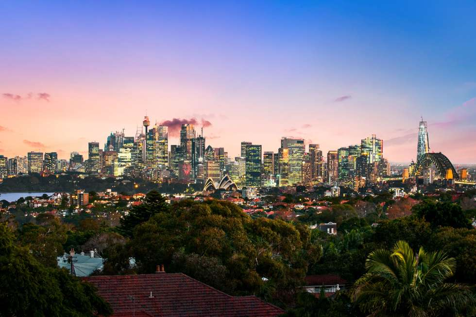 Second view of Homely apartment listing, 16/5 Gurrigal Street, Mosman NSW 2088