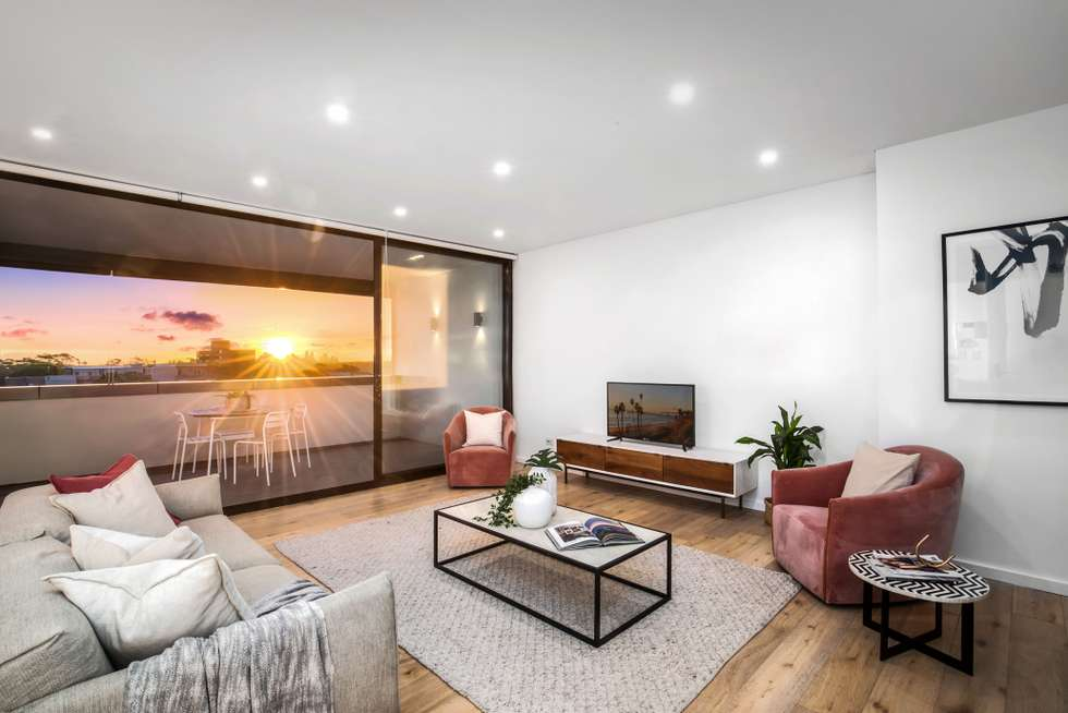 Fourth view of Homely apartment listing, 16/5 Gurrigal Street, Mosman NSW 2088