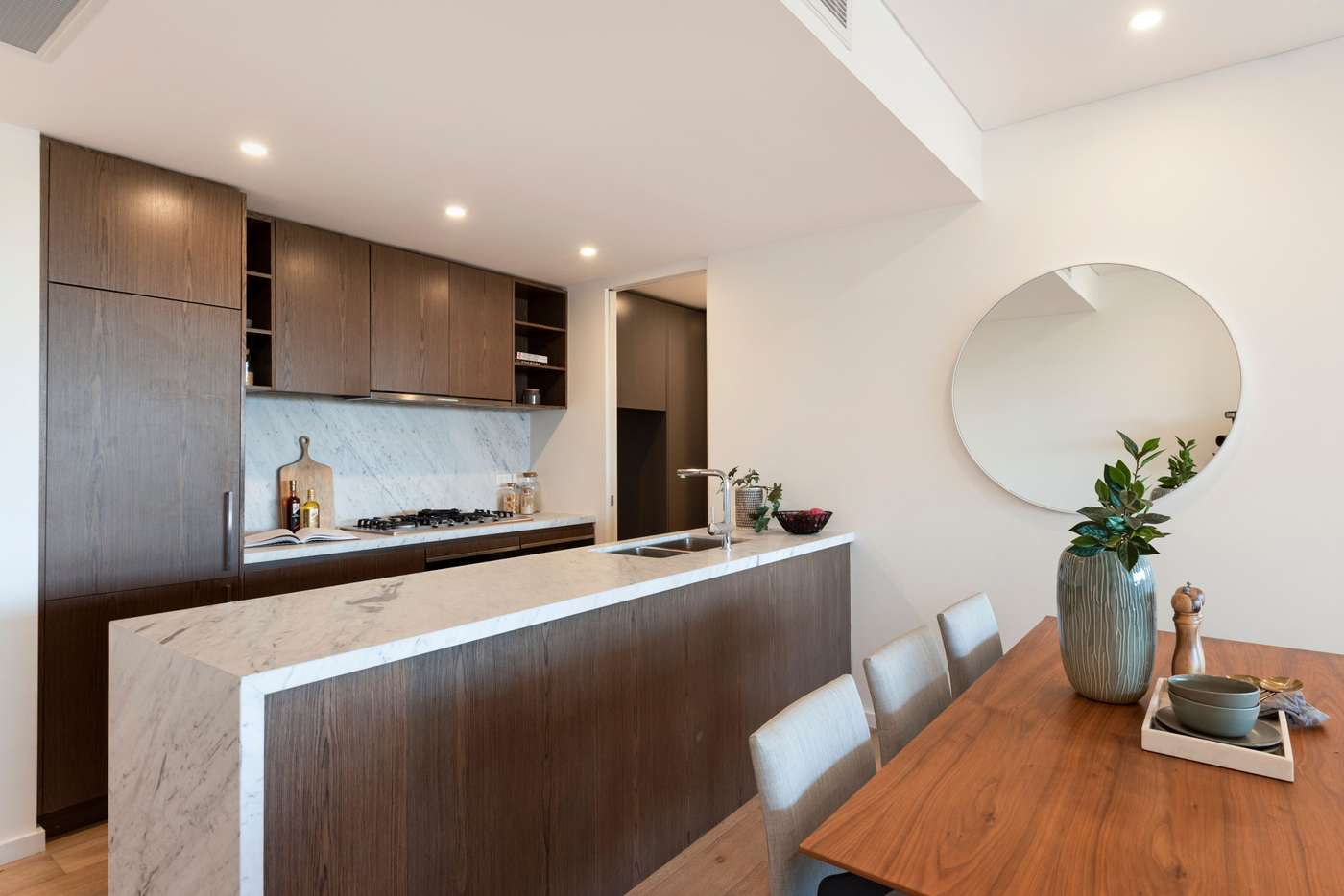 Sixth view of Homely apartment listing, 16/5 Gurrigal Street, Mosman NSW 2088