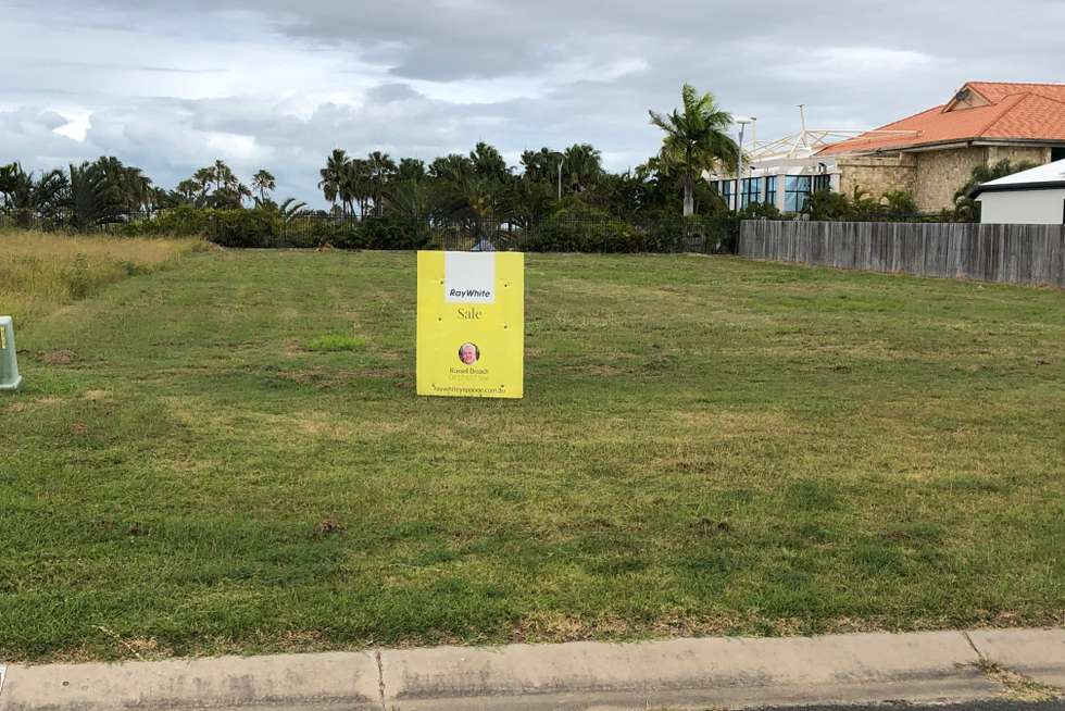 Second view of Homely residentialLand listing, 57 Monaco Drive, Zilzie QLD 4710