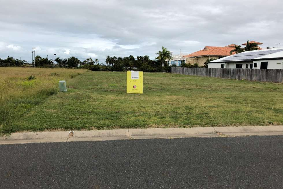 Third view of Homely residentialLand listing, 57 Monaco Drive, Zilzie QLD 4710
