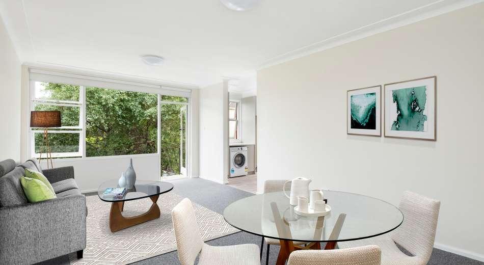 11/44 Bennett Street, Cremorne NSW 2090