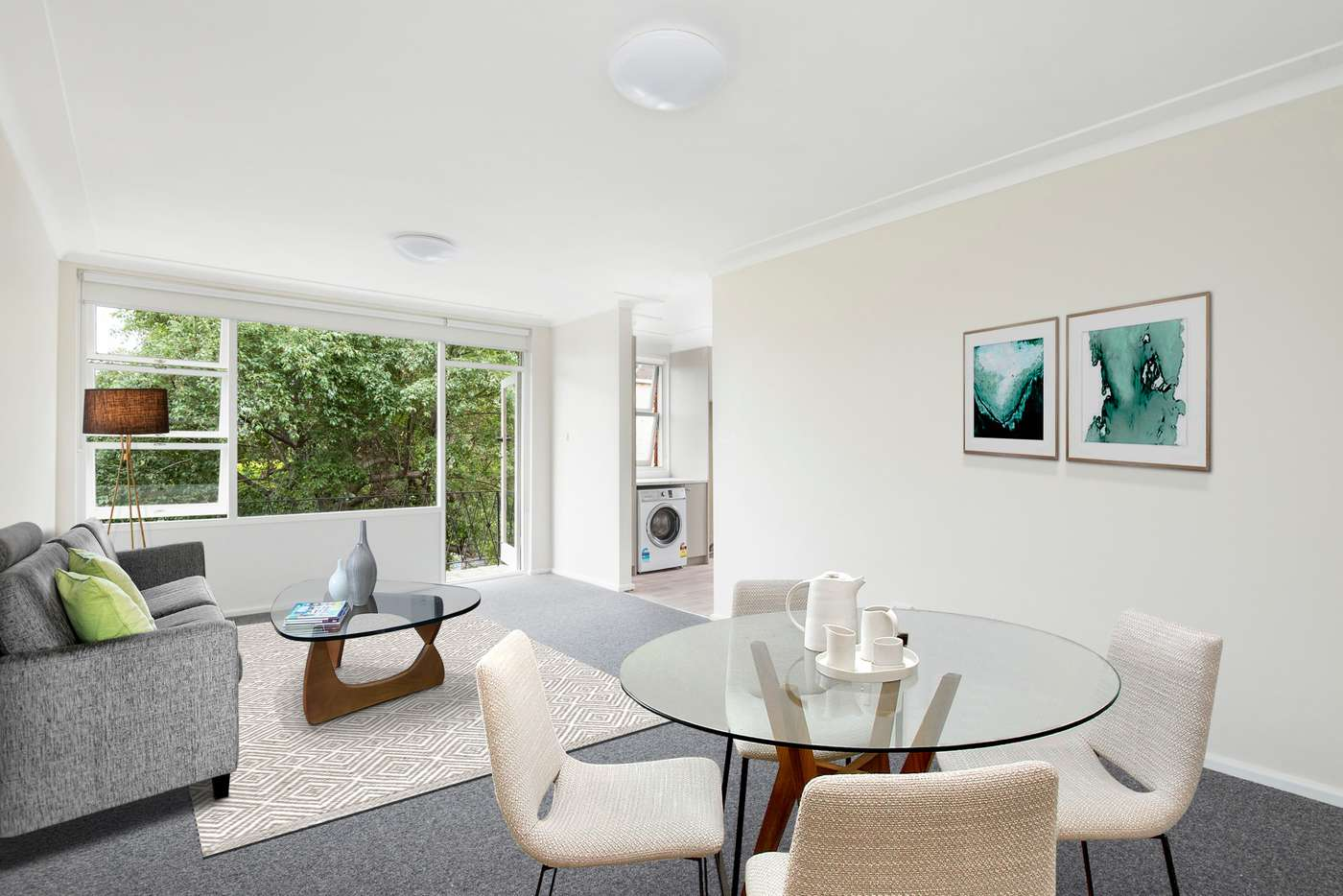 Main view of Homely apartment listing, 11/44 Bennett Street, Cremorne NSW 2090
