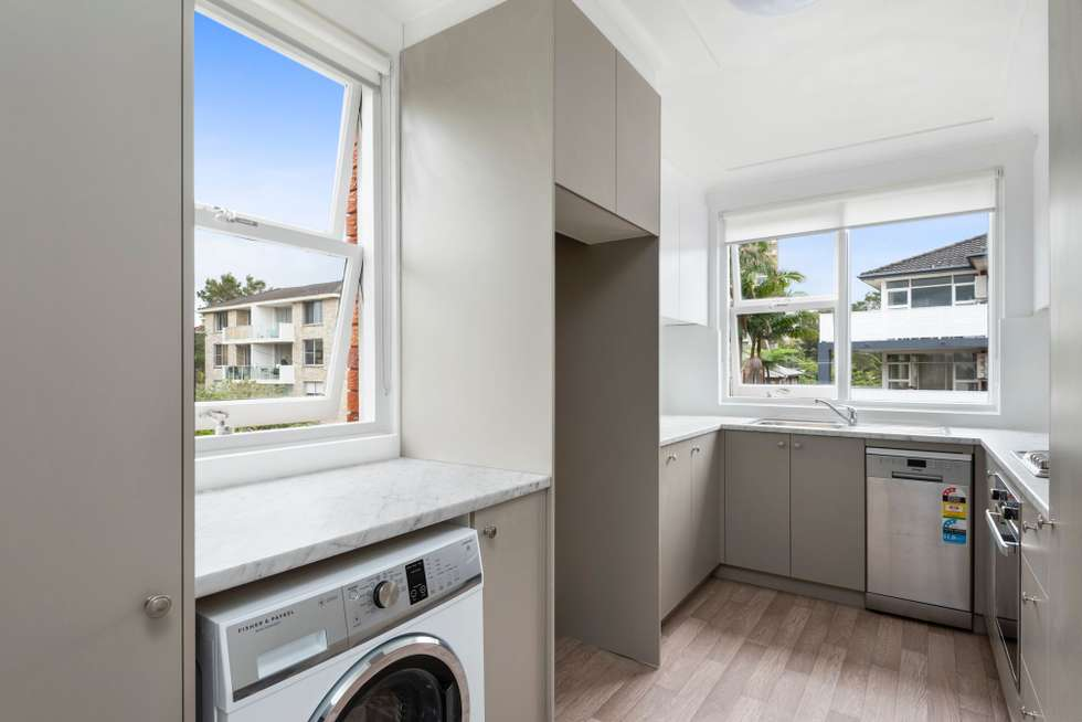 Third view of Homely apartment listing, 11/44 Bennett Street, Cremorne NSW 2090