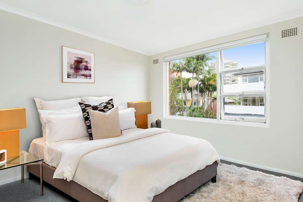 Fourth view of Homely apartment listing, 11/44 Bennett Street, Cremorne NSW 2090