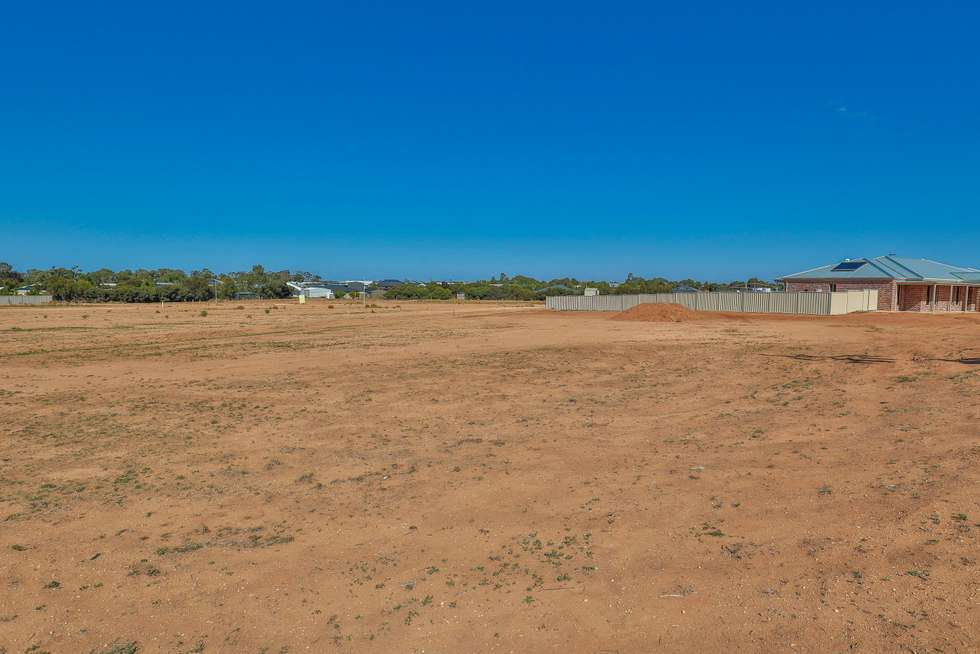 Third view of Homely residentialLand listing, Lot 2/59 Belar Avenue, Nichols Point VIC 3501