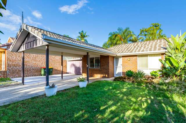 3 Conifer Place, Forest Lake QLD 4078
