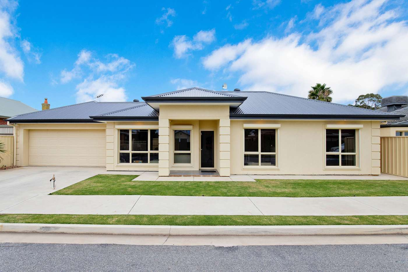 Main view of Homely house listing, 11 Watson Street, Beverley SA 5009