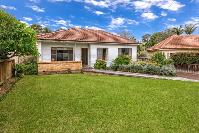 13 Pacey Avenue, North Ryde NSW 2113