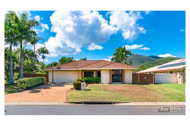 15 Harris Crescent, Norman Gardens QLD 4701
