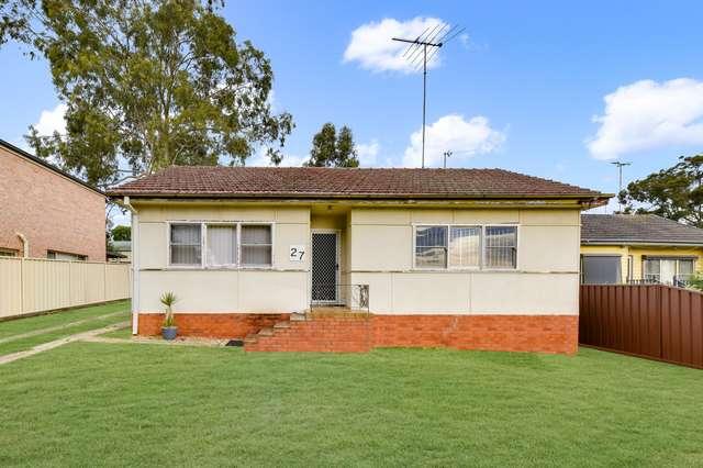 27 High Street, Campbelltown NSW 2560