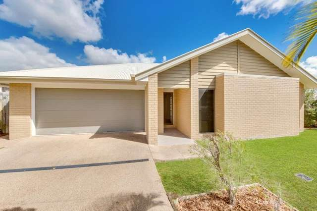 10 Cornforth Crescent, Kirkwood QLD 4680