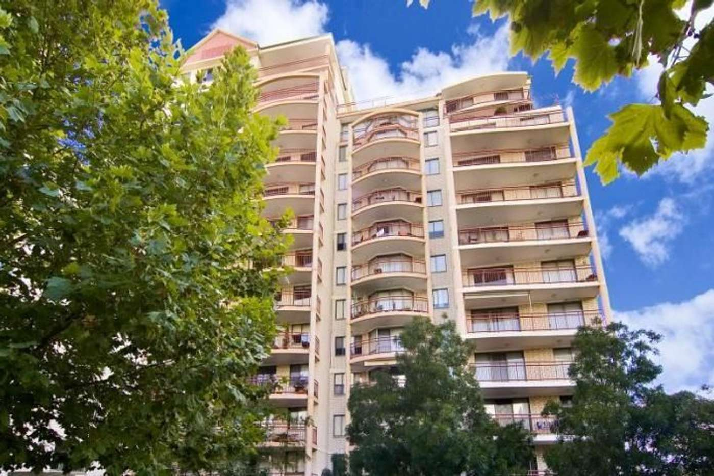Main view of Homely apartment listing, 127/15 Herbert Street, St Leonards NSW 2065