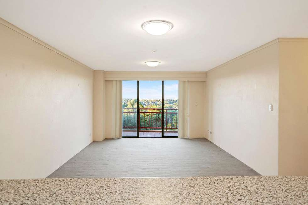 Second view of Homely apartment listing, 127/15 Herbert Street, St Leonards NSW 2065