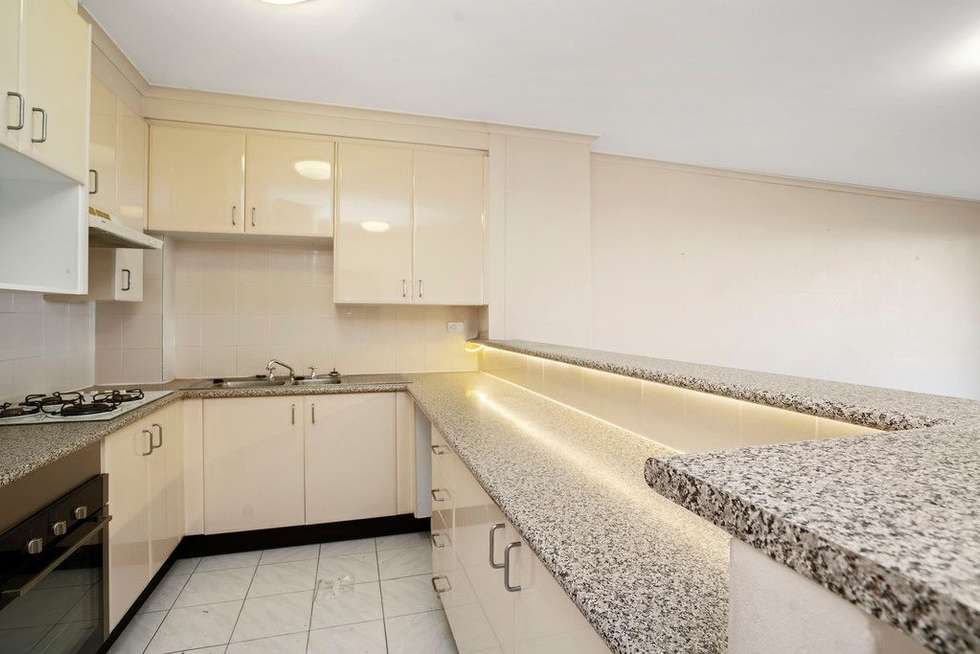 Third view of Homely apartment listing, 127/15 Herbert Street, St Leonards NSW 2065