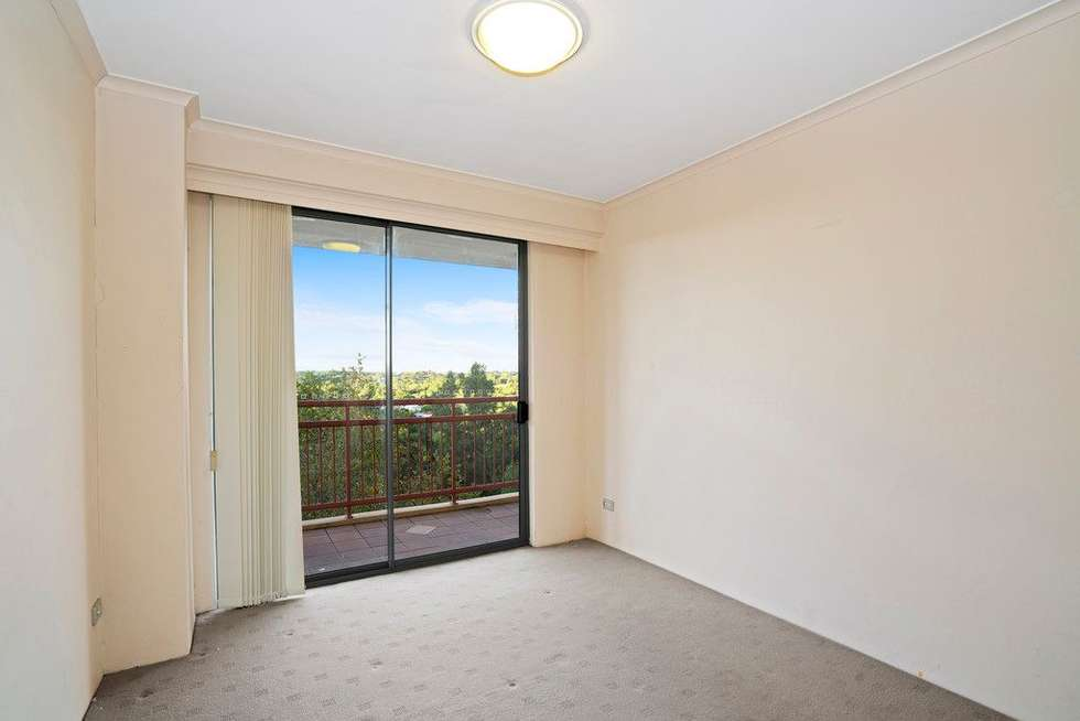 Fourth view of Homely apartment listing, 127/15 Herbert Street, St Leonards NSW 2065