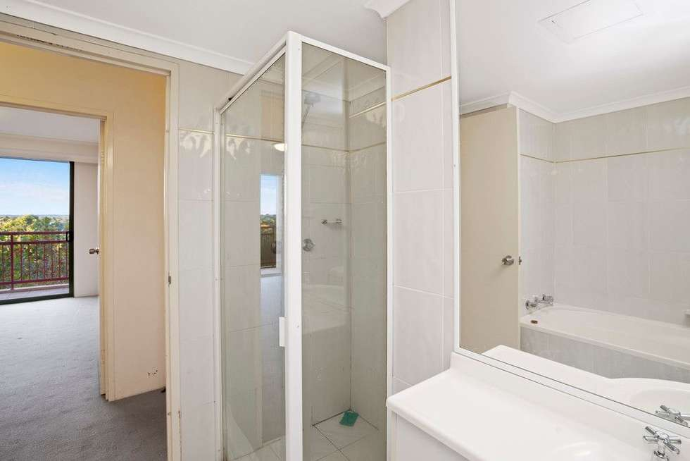 Fifth view of Homely apartment listing, 127/15 Herbert Street, St Leonards NSW 2065