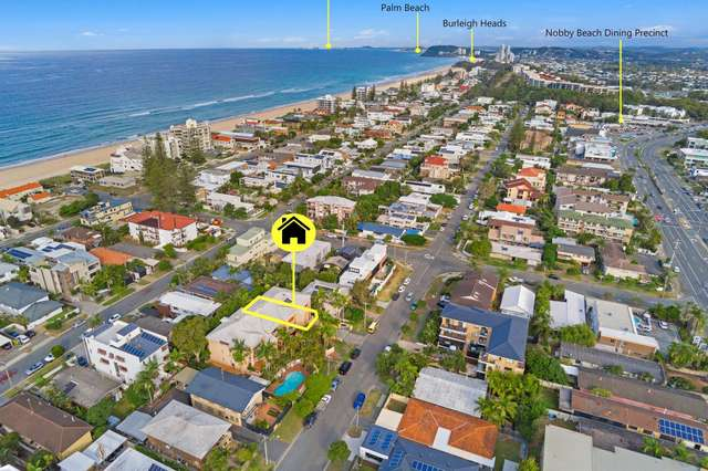 1/85 Petrel Avenue, Mermaid Beach QLD 4218