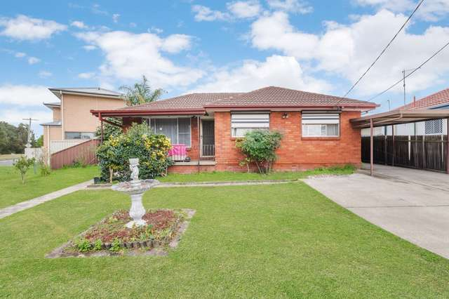 25 Chelsea Drive, Canley Heights NSW 2166