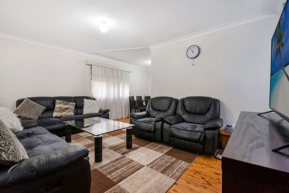 Second view of Homely house listing, 25 Chelsea Drive, Canley Heights NSW 2166