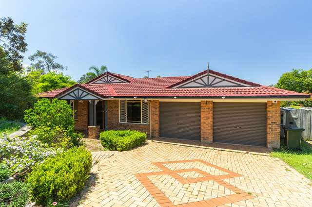 18 Baccata Place, Forest Lake QLD 4078