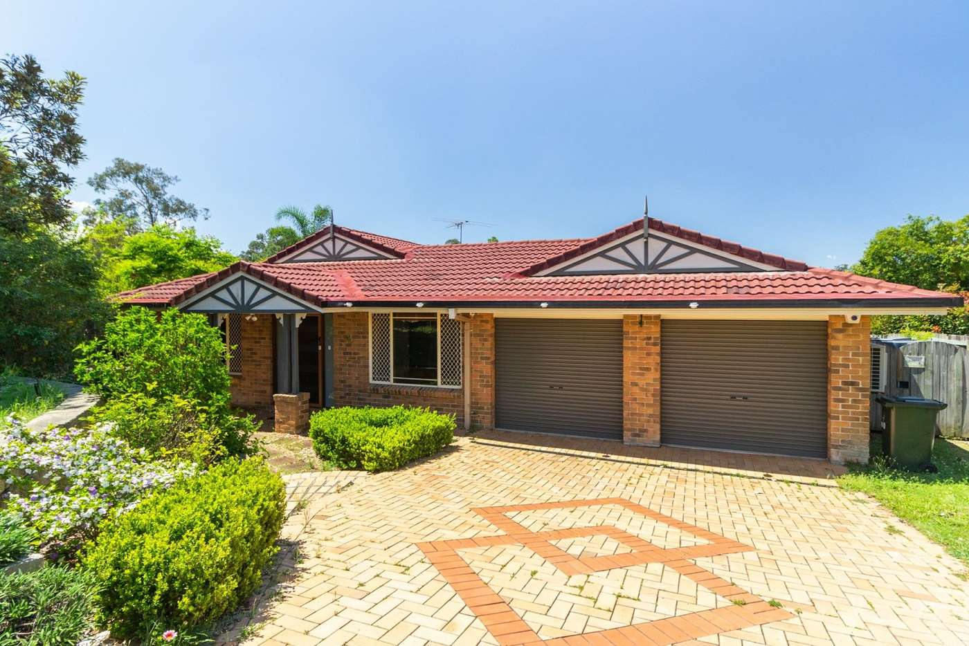 Main view of Homely house listing, 18 Baccata Place, Forest Lake QLD 4078