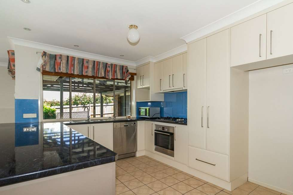 Second view of Homely house listing, 18 Baccata Place, Forest Lake QLD 4078