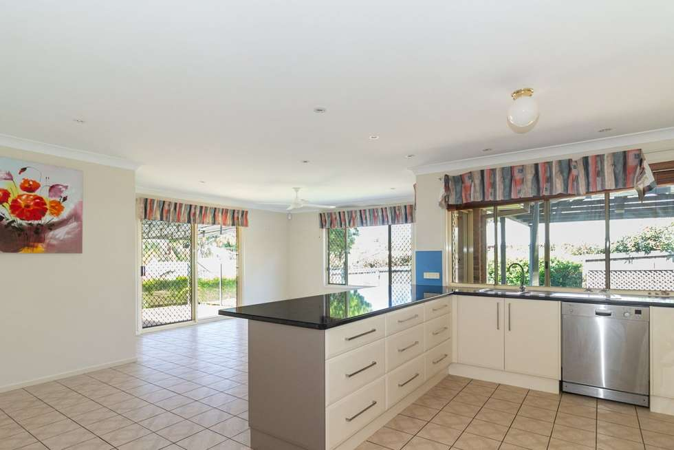 Third view of Homely house listing, 18 Baccata Place, Forest Lake QLD 4078