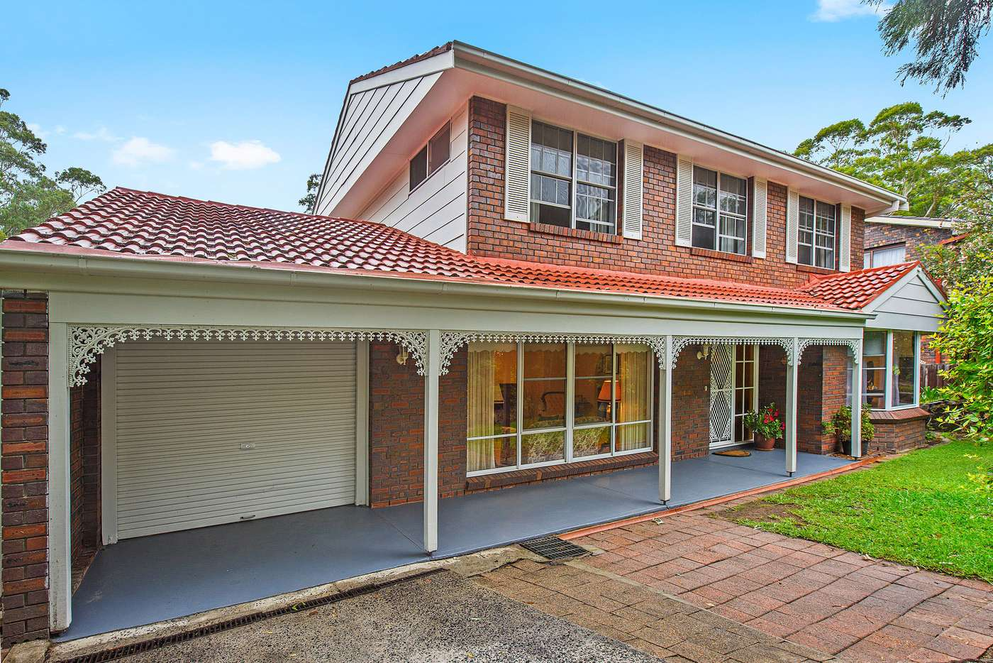 Main view of Homely house listing, 34 Russell Crescent, Westleigh NSW 2120