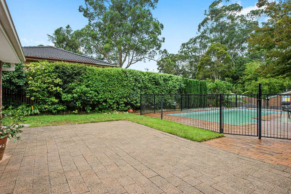 Second view of Homely house listing, 34 Russell Crescent, Westleigh NSW 2120