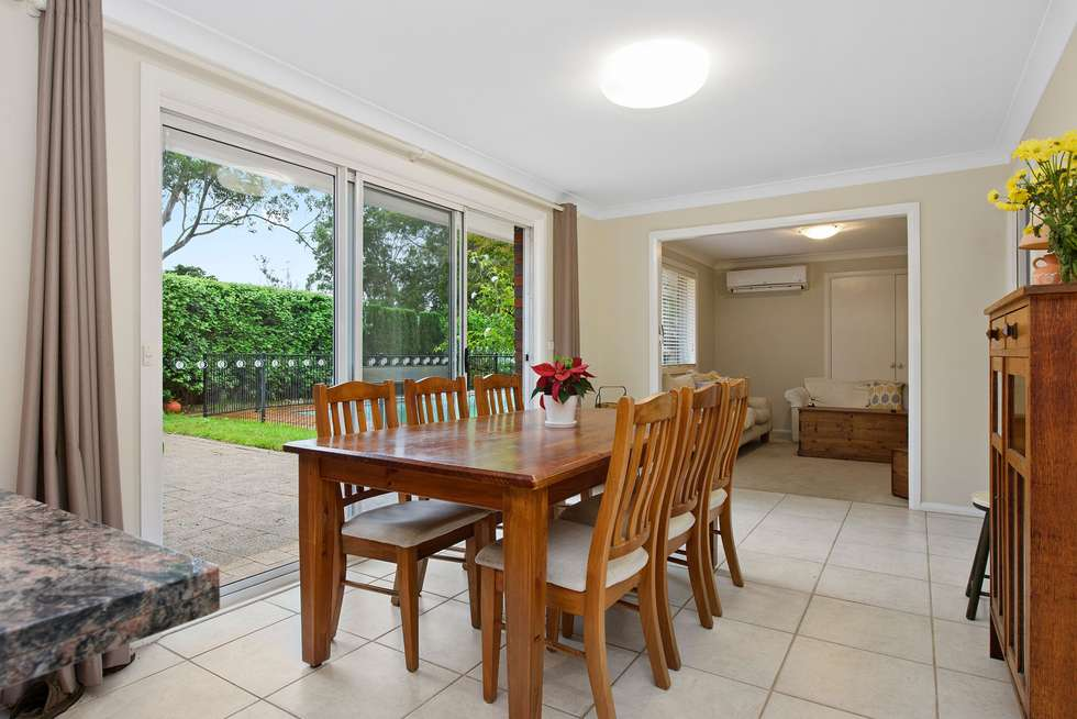 Fourth view of Homely house listing, 34 Russell Crescent, Westleigh NSW 2120