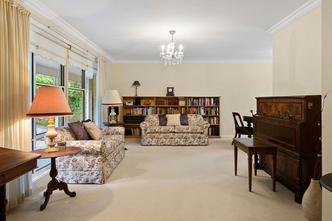 Fifth view of Homely house listing, 34 Russell Crescent, Westleigh NSW 2120