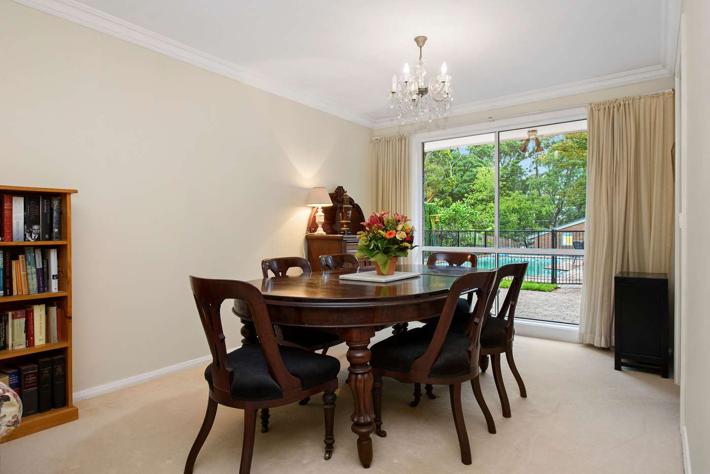Sixth view of Homely house listing, 34 Russell Crescent, Westleigh NSW 2120