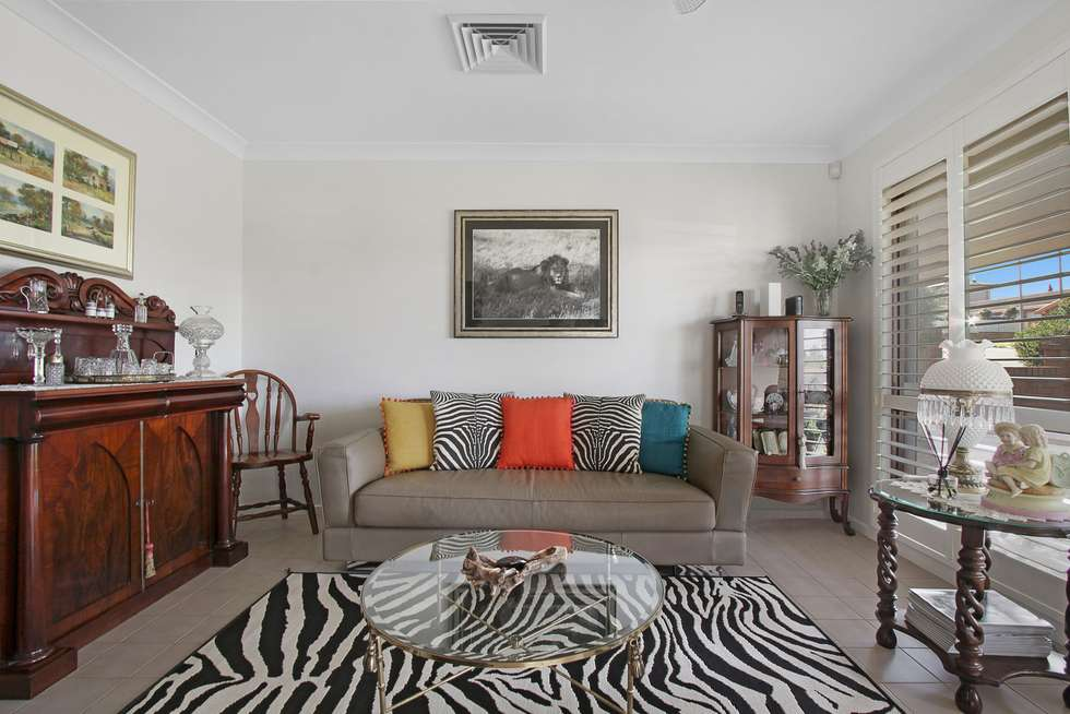 Second view of Homely house listing, 11 Darling Street, Abbotsbury NSW 2176