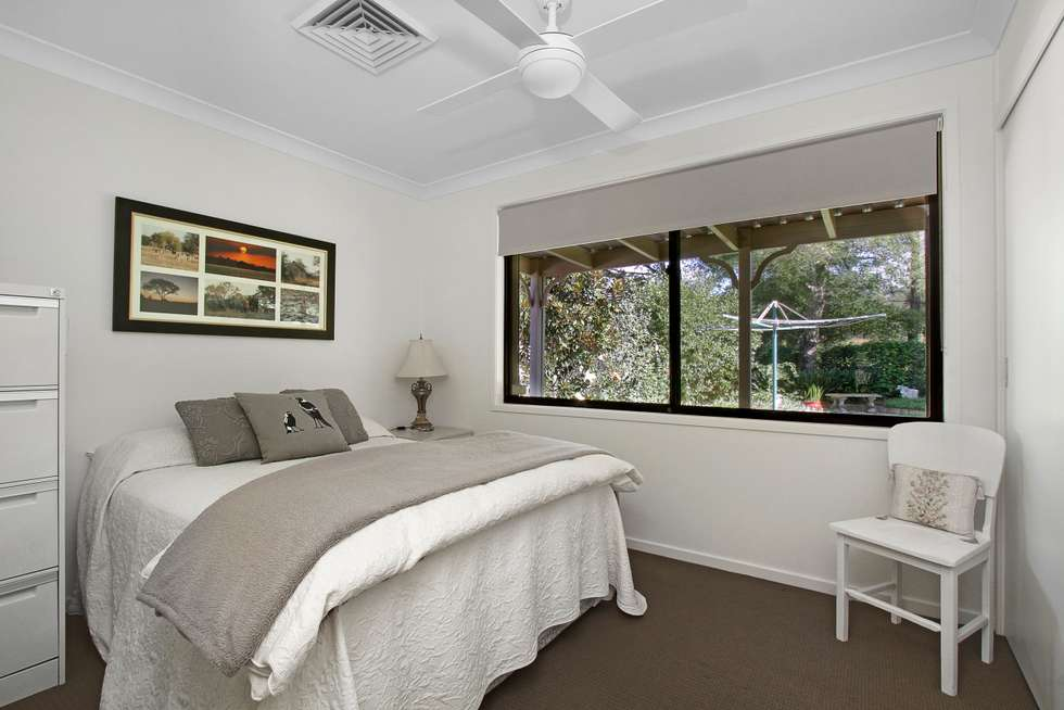 Fourth view of Homely house listing, 11 Darling Street, Abbotsbury NSW 2176