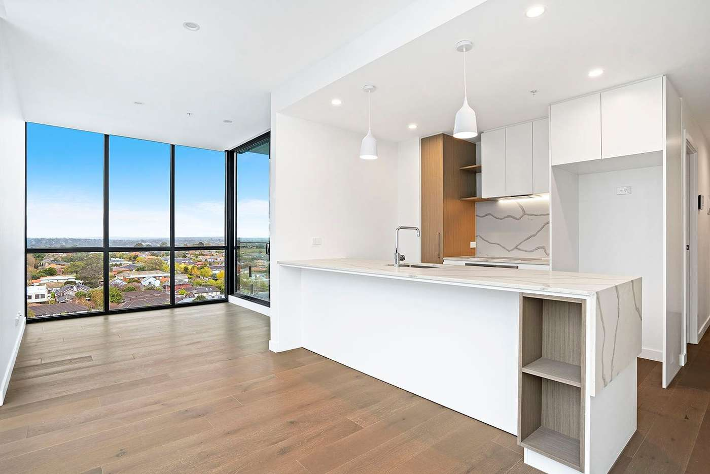 Main view of Homely apartment listing, 912/1060 Dandenong Road, Carnegie VIC 3163